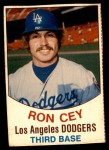 1977 Hostess #89  Ron Cey  Front Thumbnail