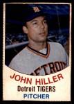 1977 Hostess #28  John Hiller  Front Thumbnail