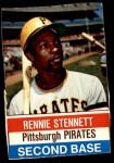 1976 Hostess #9  Rennie Stennett  Front Thumbnail
