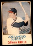1975 Hostess #10  Joe Lahoud  Front Thumbnail