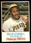 1975 Hostess #135  Willie Stargell  Front Thumbnail