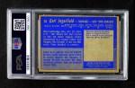 1963 Topps #55  Earl Ingarfield  Back Thumbnail
