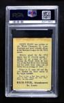 1935 Rice-Stix  Dizzy Dean  Back Thumbnail