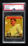 1933 Goudey Sport Kings #2  Babe Ruth   Front Thumbnail