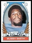 1972 Topps #278   -  Bubba Smith All-Pro Front Thumbnail