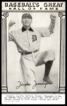 1948 Hall of Fame Exhibits  Hughie Jennings  Front Thumbnail