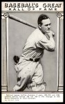 1948 Hall of Fame Exhibits  Rogers Hornsby  Front Thumbnail
