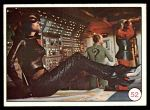 1966 Topps Batman Color #52   Catwoman Front Thumbnail