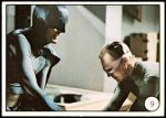 1966 Topps Batman Bat Laffs #9   Batman & Riddler Front Thumbnail