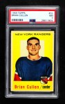 1959 Topps #55  Brian Cullen  Front Thumbnail