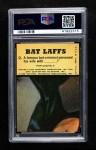 1966 Topps Batman Bat Laffs #53   Batman Back Thumbnail
