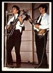 1964 Topps Beatles Diary #16 A Paul McCartney  Front Thumbnail