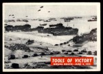 1965 Philadelphia War Bulletin #45   Tools of Victory Front Thumbnail