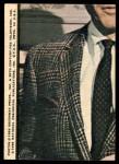 1966 Topps Batman Bat Laffs #5   Bruce Wayne & Dick Grayson Back Thumbnail