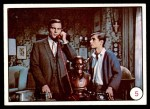 1966 Topps Batman Bat Laffs #5   Bruce Wayne & Dick Grayson Front Thumbnail