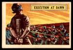 1966 A and BC England Battle #3   Execution At Dawn Front Thumbnail