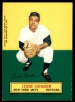 1964 Topps Stand Up  Jesse Gonder  Front Thumbnail