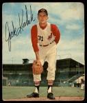 1964 Kahn's  Jack Kralick  Front Thumbnail