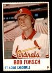 1978 Hostess #3  Bob Forsch  Front Thumbnail