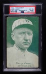 1926 Exhibits (Blank Back)  Dazzy Vance  Front Thumbnail