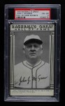 1948 Hall of Fame Exhibits  John J. McGraw  Front Thumbnail