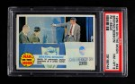 1970 Topps Man on the Moon #44 B  Briefing Session Front Thumbnail