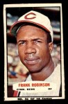 1965 Bazooka #31  Frank Robinson  Front Thumbnail