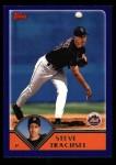 2003 Topps #152  Steve Trachsel  Front Thumbnail