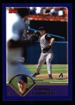 2003 Topps #189  Craig Counsell  Front Thumbnail