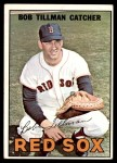1967 Topps #36  Bob Tillman  Front Thumbnail