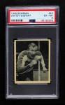 1948 Bowman #43  Albert Wistert  Front Thumbnail
