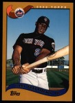 2002 Topps #477  Gary Matthews Jr.  Front Thumbnail