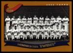 2002 Topps #657   Minnesota Front Thumbnail