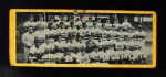 1951 Topps Teams   Brooklyn Dodgers Team Front Thumbnail