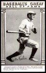 1948 Hall of Fame Exhibits  Willie Keeler  Front Thumbnail