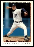 1995 Topps Traded #16 T Brian Maxcy  Front Thumbnail