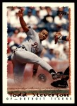 1995 Topps Traded #31 T Todd Steverson  Front Thumbnail