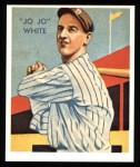 1934 Diamond Stars Reprint #45  Jo Jo White  Front Thumbnail