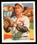 1934 Diamond Stars Reprint #81  Bill Delancey  Front Thumbnail