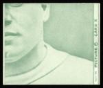 1935 Goudey 4-in-1 Reprint #6 E Joe Cronin / Carl Reynolds / Max Bishop / Chalmer Cissell  Back Thumbnail
