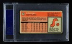 1970 Topps #128  Don Ohl   Back Thumbnail