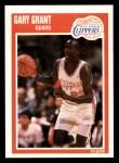 1989 Fleer #70  Gary Grant  Front Thumbnail