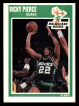 1989 Fleer #88  Ricky Pierce  Front Thumbnail