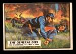 1965 A & BC England Civil War News #62   The General Dies Front Thumbnail