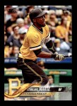2018 Topps #60 A Starling Marte  Front Thumbnail