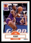 1990 Fleer #151  Tim Perry  Front Thumbnail