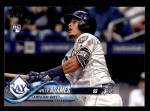 2018 Topps Update #281  Willy Adames  Front Thumbnail