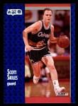 1991 Fleer #148  Scott Skiles  Front Thumbnail