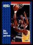 1991 Fleer #149  Otis Smith  Front Thumbnail