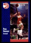 1991 Fleer #243  Paul Graham  Front Thumbnail